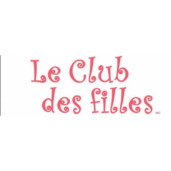 Le Club des filles - Juillet 2019 - 14h00